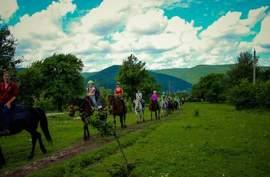 Прогулка на Хребет Уна-коз