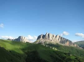 Гора Тхач