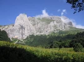 Природа Адыгея