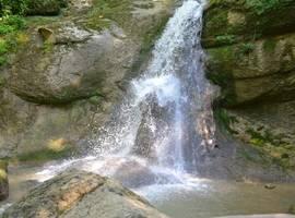 Водопады в Адыгеи