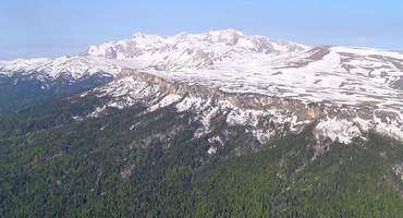 Посещение Гранитного каньона и поселка Гузерипль.